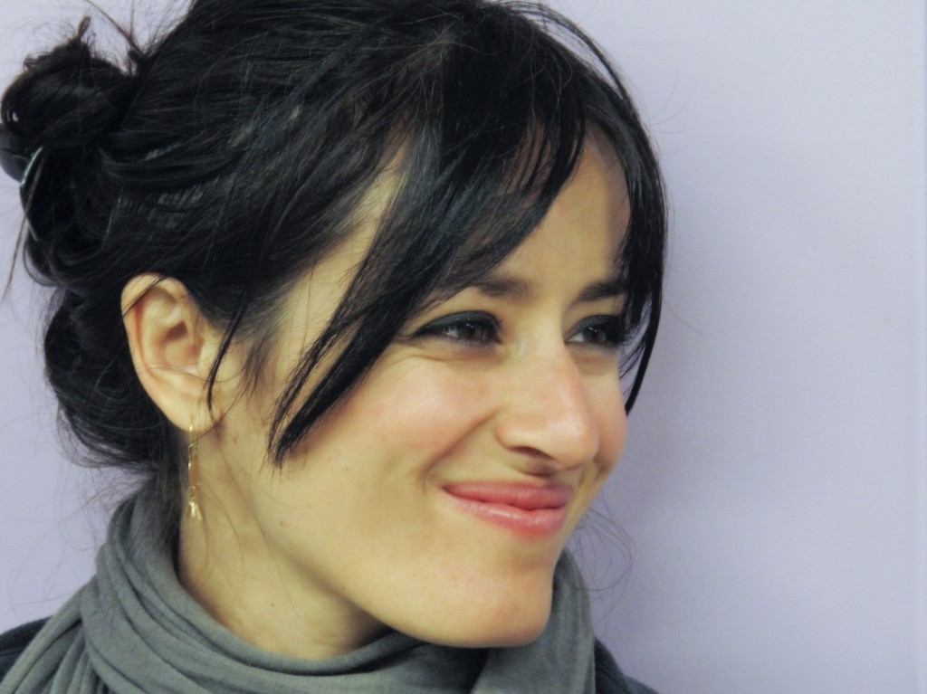Susan Béjar