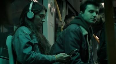 Distancias (Trailer)